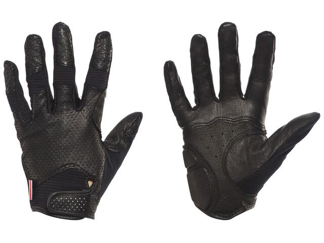 Giro LX LF Road Gloves Men Black